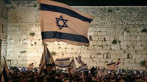 Psa 122:6  Pray for the peace of Jerusalem: they shall prosper that love thee